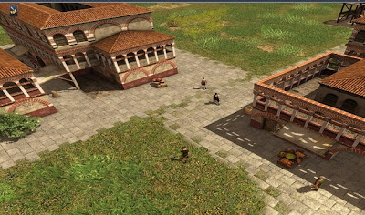 Game Grand Ages Rome Gold Edition Full Crack