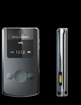 Celular Sony Ericsson W508a