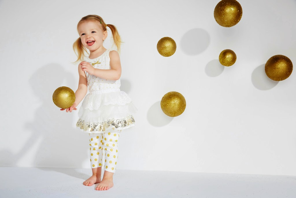 Photos Of The Kardashian Kids Clothing Line From Babies R Us