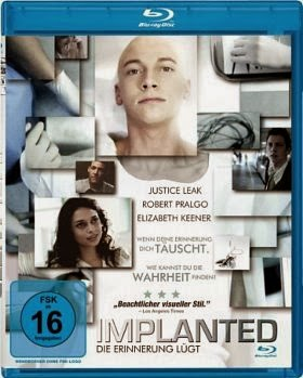 Download - Implanted (2014)