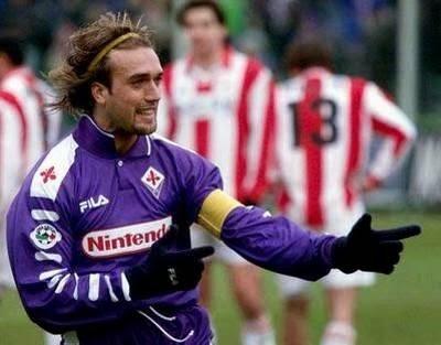 Fiorentina y Nintendo