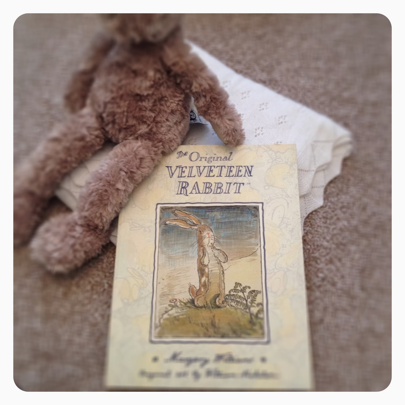 mamasVIB | V. I. BOOKCLUB: Build a classic library for kids (The Original Velveteen Rabbit), The velveteen rabbit | classic baby books | V.I BOOKCLUB | mamasVIB | build a children's library