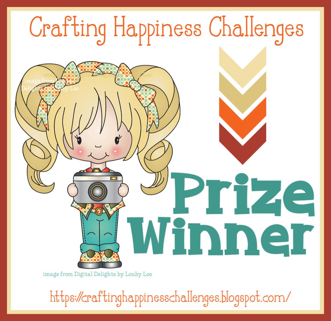 Winner, Challenge #45