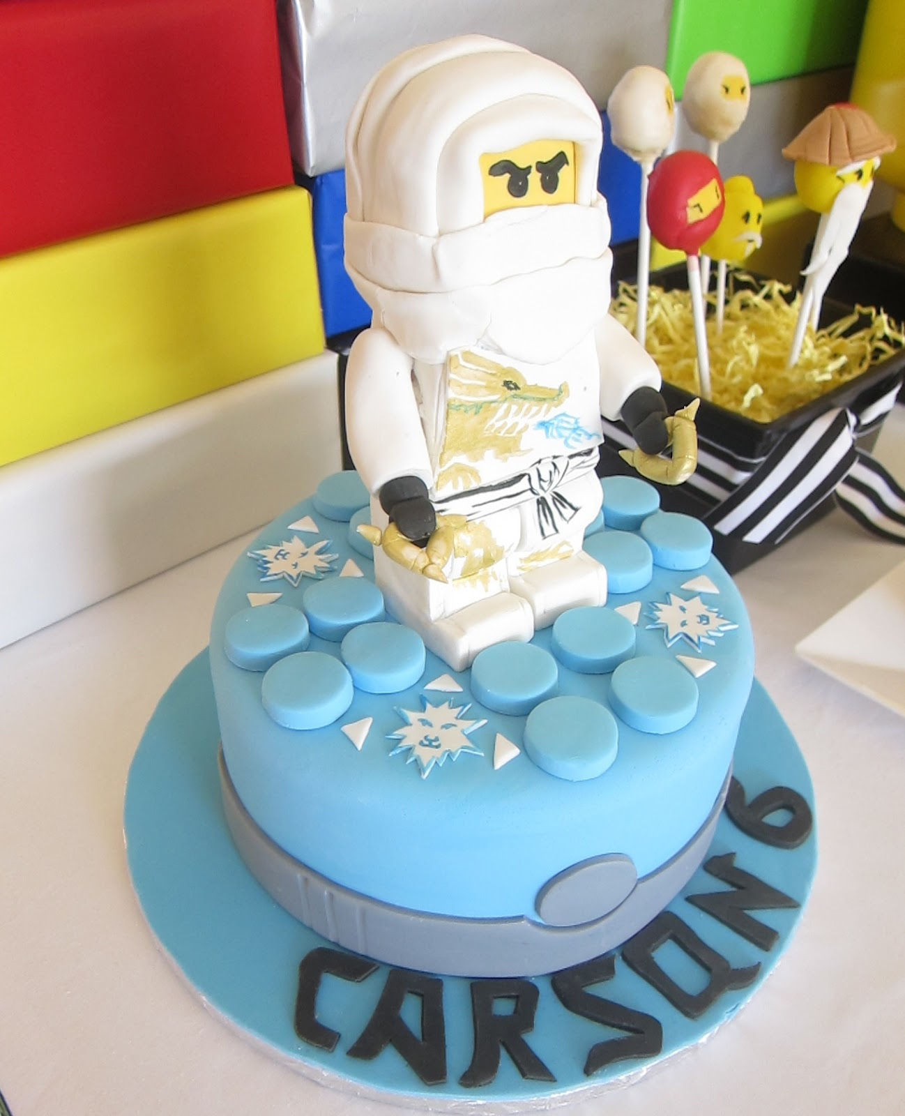 Target Decorated Birthday Cakes