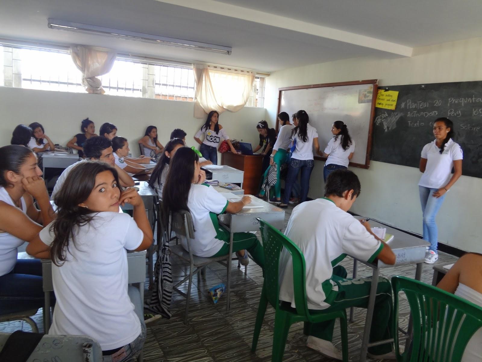 ARTICULACIÓN CON LA EDUCACIÓN MEDIA: febrero 2013