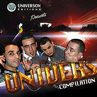 Compilation - Universon 2014 Vol 01