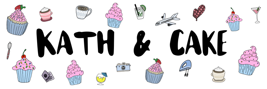 Kath & Cake | UK Lifestyle Blog
