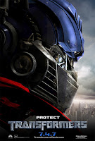 Transformers 2007 720p Hindi BRRip Dual Audio Full Movie