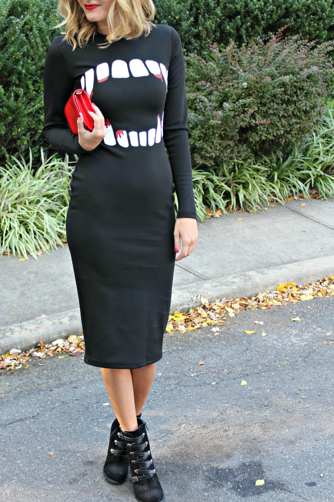 asos halloween dress