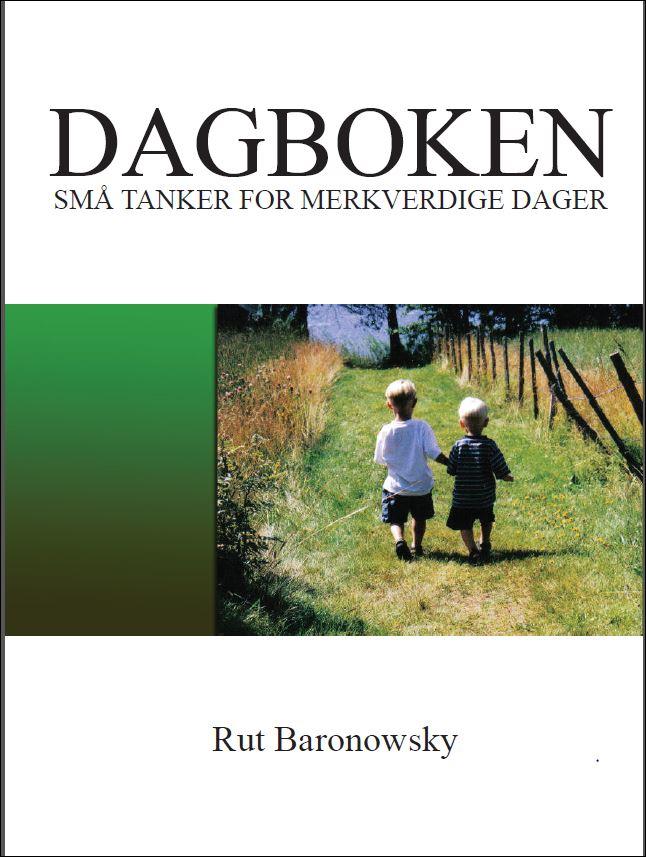 Dagboken på norsk