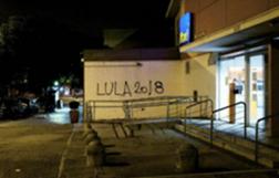LULA DE NOVO