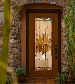 Modern Homes Glass Doors Designs Ideas