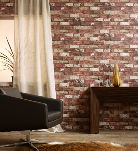 Brick Effect Wall Panels6