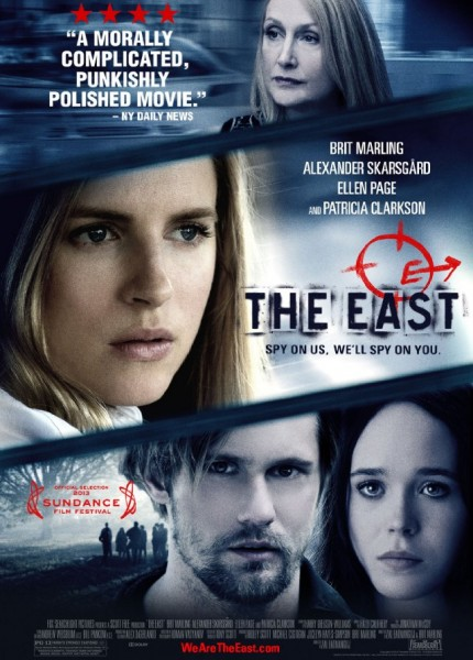 The East filmi izle