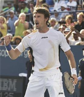 TENIS-Ferrero decide dejar la raqueta