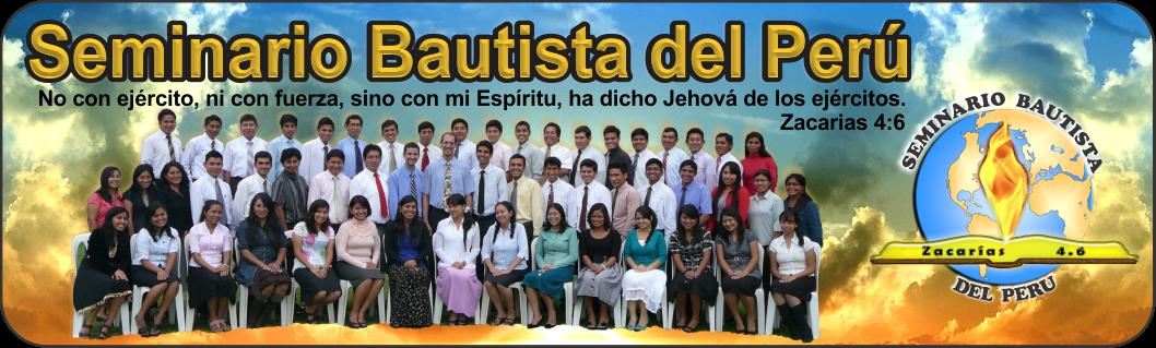 Seminario Bautista del Perú