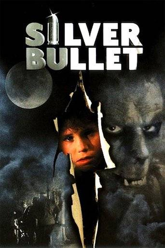 Silver Bullet (1985) tainies online oipeirates