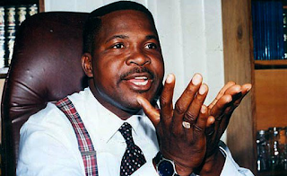 Biafra: Ozekhome reveals what complicated Nnamdi Kanu's case