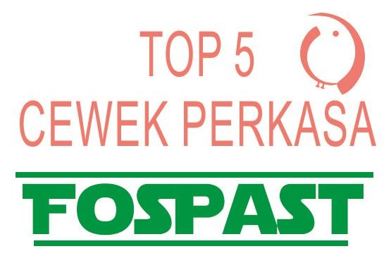 Top 5 Cewek paling perkasa di FOSPAST SMAN 1 Selong