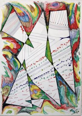 Regata de colores 7-6-91