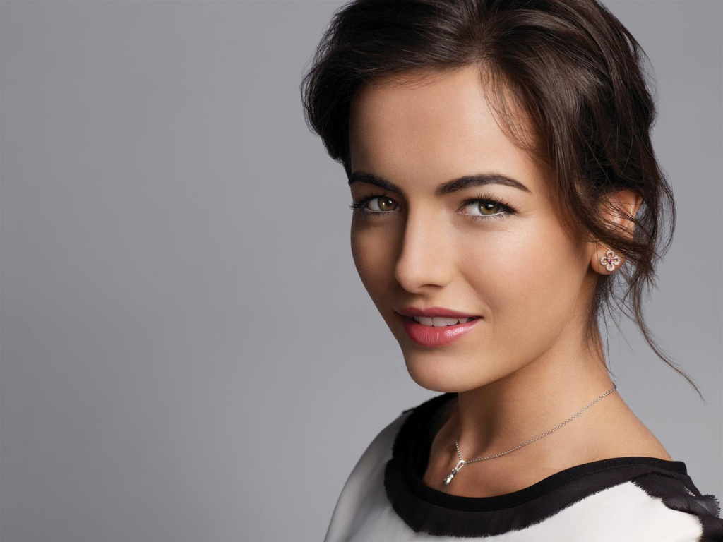 Hairstyles And Haircuts: Camilla Belle Hairstyles