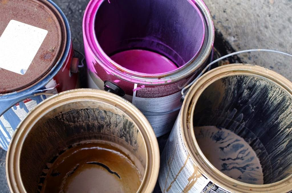 Onions Can Cancel Out Strong Paint Fumes