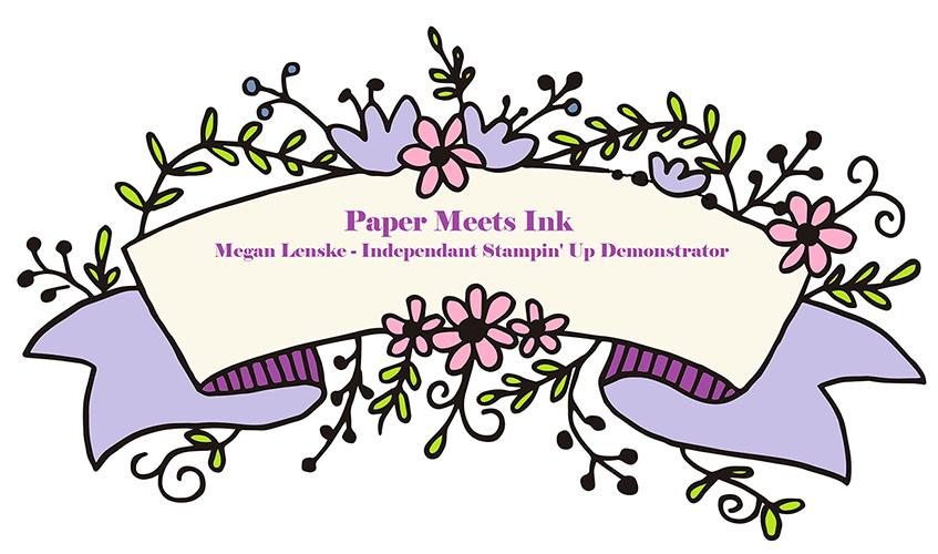 Paper Meets Ink