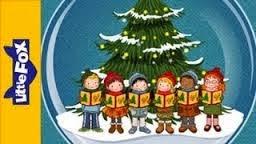 Cançons de Nadal LittleFoxKids