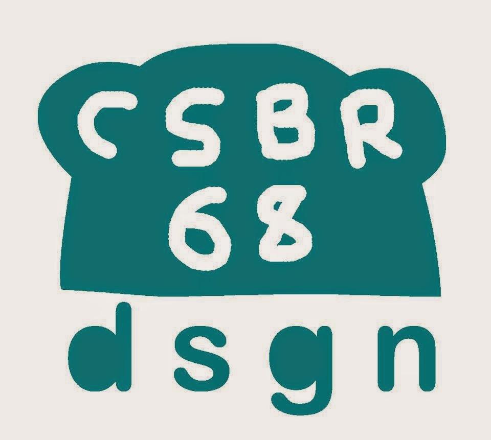CSBR68 DSGN