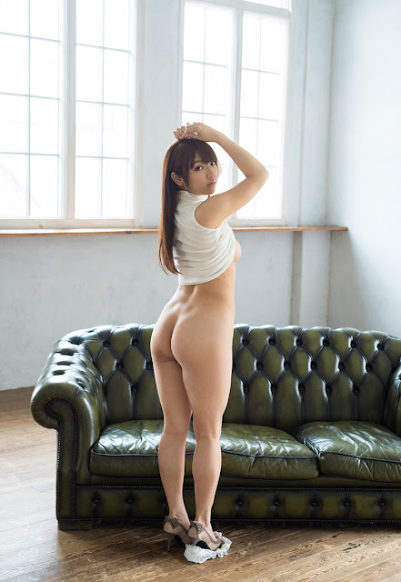 Kamisaki Shiori 神咲詩織 Photos 17