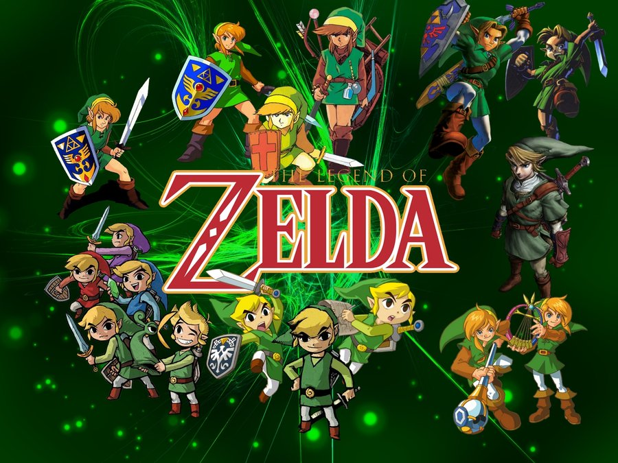 legend of zelda wallpaper. greatest Legend of Zelda
