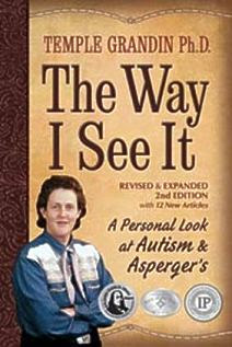 temple grandin autism essay Temple has published over a hundred papers, divided between those on animal behavior and facilities management and those on autism the intimate blending of the two was epitomized by the medley of.