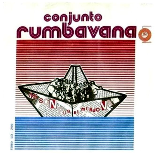 Conjunto Rumbavana Son