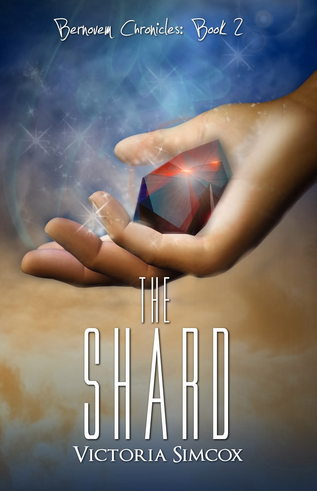 THE SHARD: only $2.99. Go and get yours at Amazon: Click on the book cover. :D