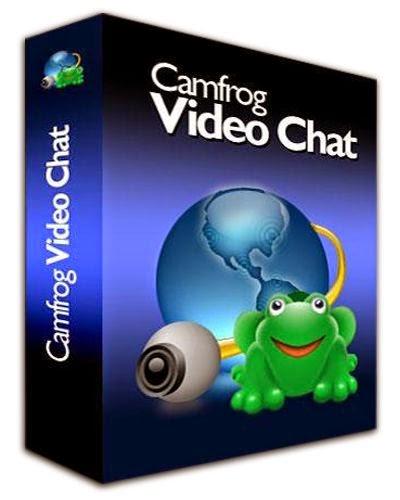 تحميل برنامج المحادثة الشهيرة Camfrog Video Chat