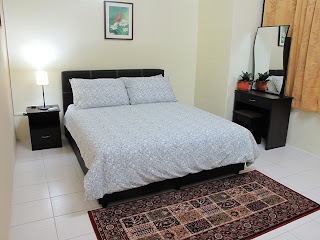 Photo 6: Master bedroom, air conditioned