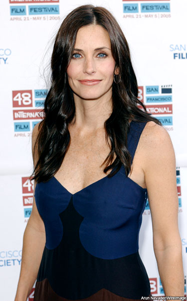 Courtney Cox - Picture Gallery