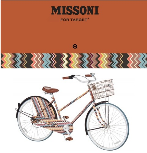 Missoni+Bike+for+Target