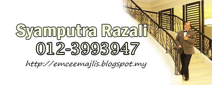 Syamputra Razali