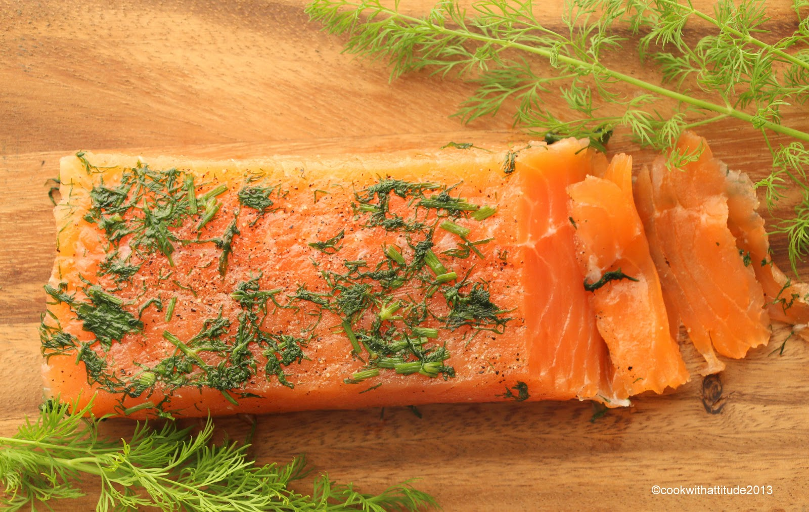 gravlax gravlax where have you been all my life i know what you re ...