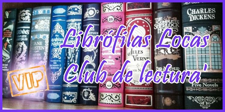 Librófilas locas - Club de lectura