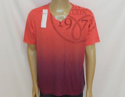 Modelos Mês 11/12-Golas V Masculinas - R$34,90