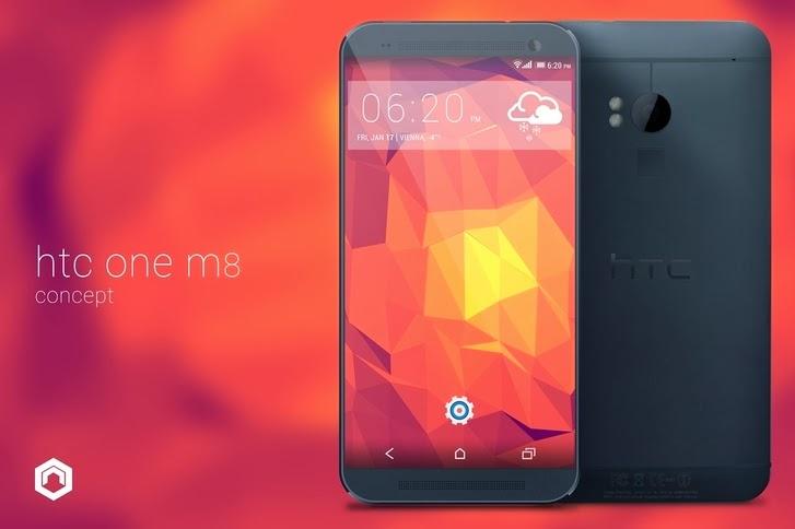 HTC-unveil-HTC-M8-Without-capcitive-buttons