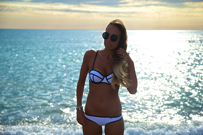 bikini tendenza