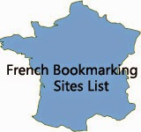 High Page Ranking French Social Bookmarking Sites List