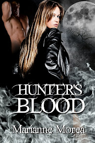 Hunter&#39;s Blood