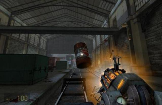 Half Life 2 Deathmatch Free Download