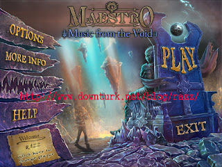 Maestro 3: Music From The Void [BETA]