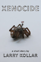 Xenocide cover