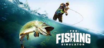 Pro Fishing Simulator-CODEX